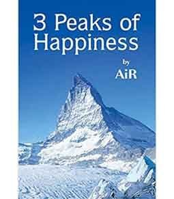 3 Peaks of Happiness