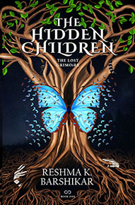 The Hidden Children The Lost Grimoire