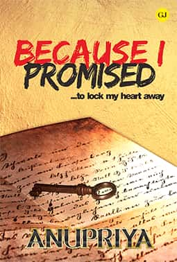Because I Promised …to lock my heart away