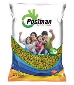Moong whole medium 500gm...