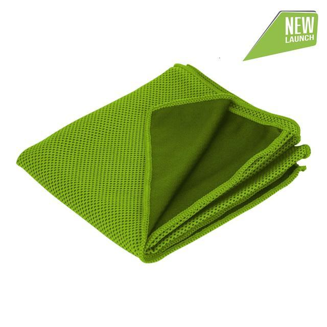 Tantra ICE Wrap Cooling Towel Chilly Pad Ice Scarf Bandana ...