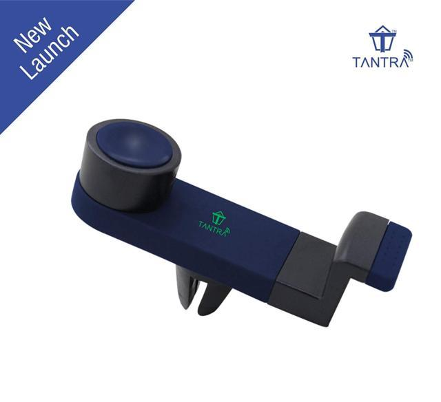 Tantra FLEXI Universal Car Mobile Holder, Air Vent Cellphon...