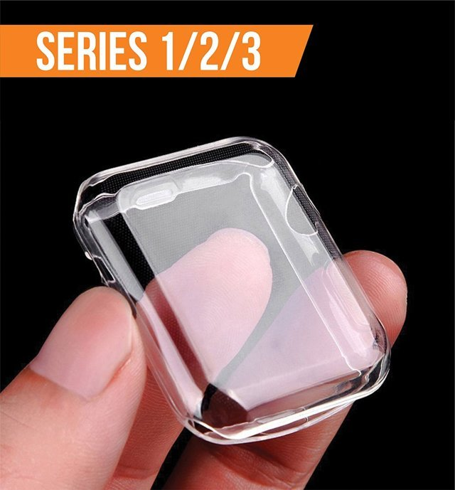 Tantra TPU All-around Protective 0.3mm HD Clear Ultra-thin ...