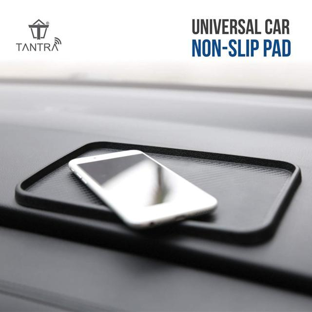 Tantra Multi Purpose Anti Slip Sticky Dash Cell Phone Adhes...