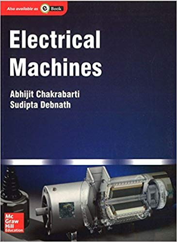 Electrical Machines...
