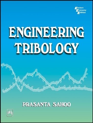 Engineering Tribology...
