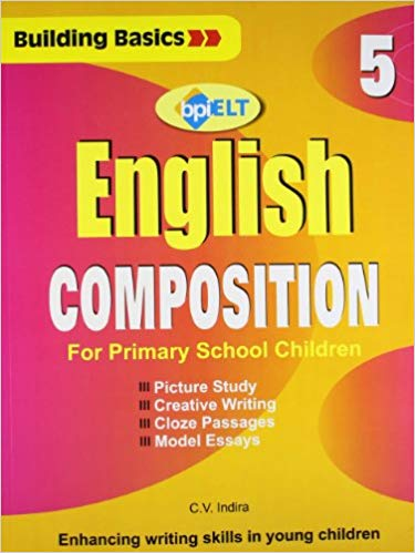 English Composition 5