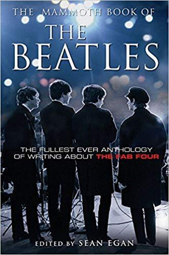 the mammoth Book of Beatles
