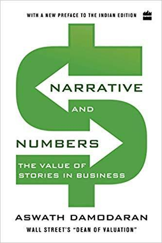 Narrative and Numbers: The Value of Stories in Business...
