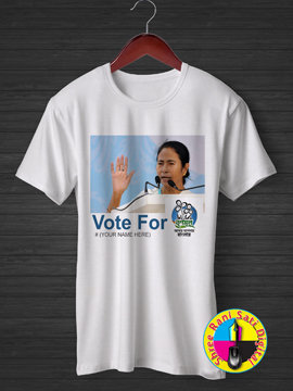 Vote for trimul t-shirts